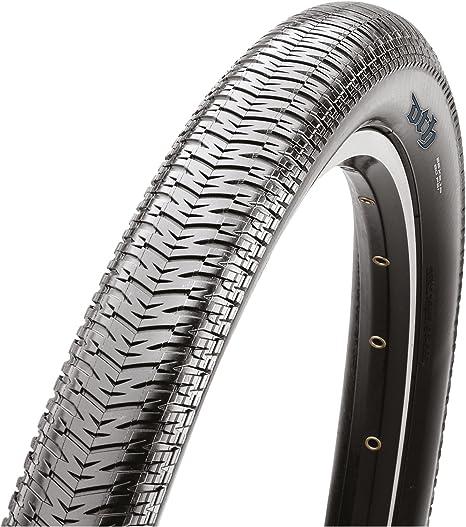 Maxxis Dth Silkworm Lightweight BMX Race Tyre