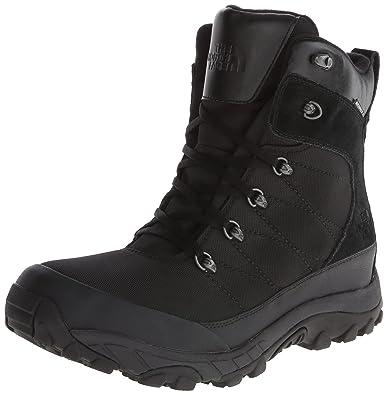 b6d4dd67b Amazon.com | The North Face Men's Chilkat Nylon Boot | Boots