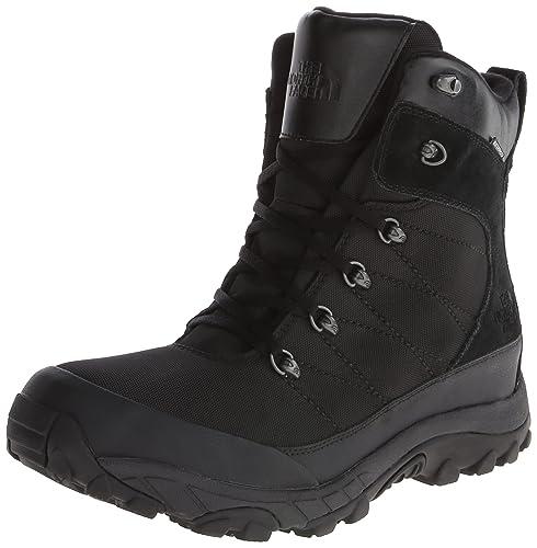 bc24843ab Amazon.com | The North Face Men's Chilkat Nylon Boot | Boots