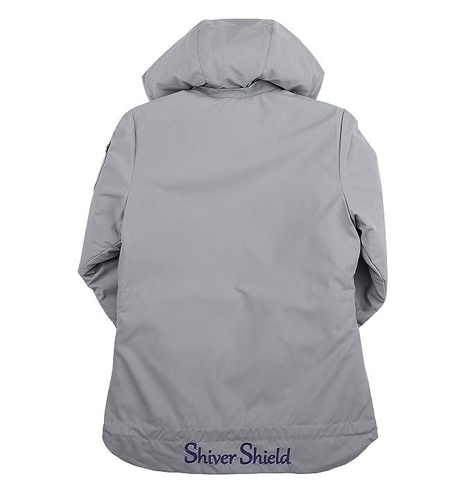 Estremecimiento Shield chaqueta aislante para mujer para ...