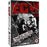 WWE - ECW Unreleased - Vol. 1