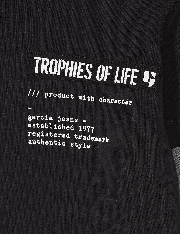 Garcia Kids Jungen Sweatshirt B07988328K B07988328K B07988328K Sweatshirts Ruf zuerst bc1703