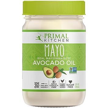 Primal Kitchen Avocado Oil Mayonnaise