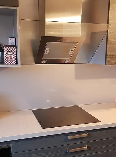 Credenza da cucina in acciaio inox 304 L su misura H 45 cm x l 45 cm ...