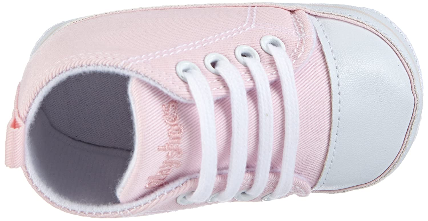 Playshoes Baby Canvas-Turnschuhe