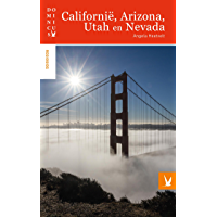 Californië, Arizona, Utah, en Nevada (Dominicus Regiogids)