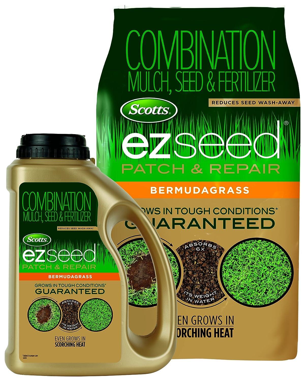Scotts Seed 17582 Bermudagrass Lawns Image 2