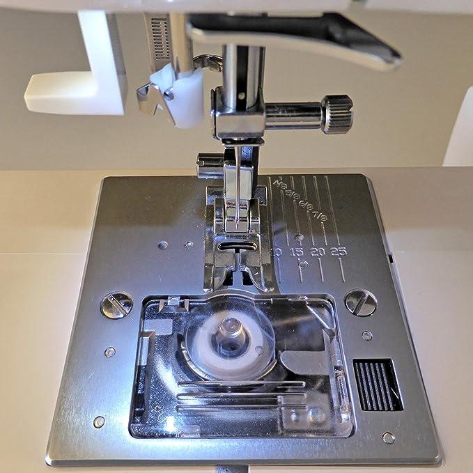 EVA Royal 9000 de la máquina de coser: Amazon.es: Hogar