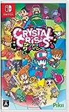クリスタルクライシス - Switch 【Amazon.co.jp限定】ポストカード3種セット 同梱)