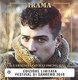 La Ragazza Con Il Cuore Di Latta Giallo Limited Edt.) (Sanremo 2019)