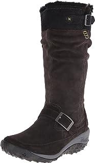Cushe Womens Allpine Fir Waterproof Boot