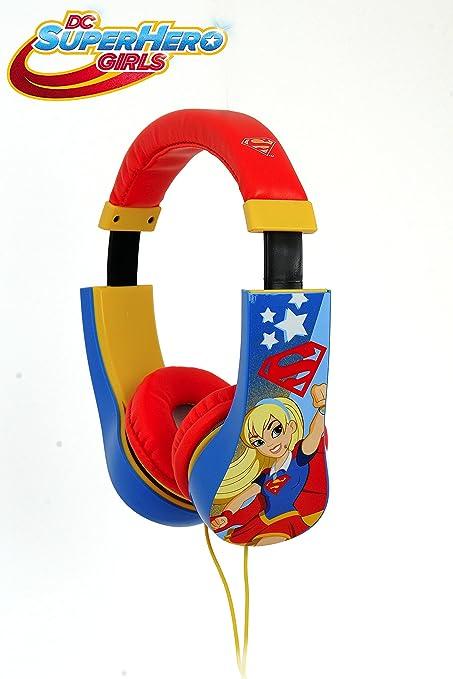 29 opinioni per Kid Safe 2 Bambini cuffie volume limitato sulle cuffie dell'orecchio per i