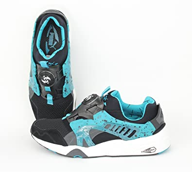Puma Disc Blaze Coastal Black, Dark Shadow 358135 03