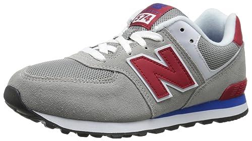 new balance kl574 gris