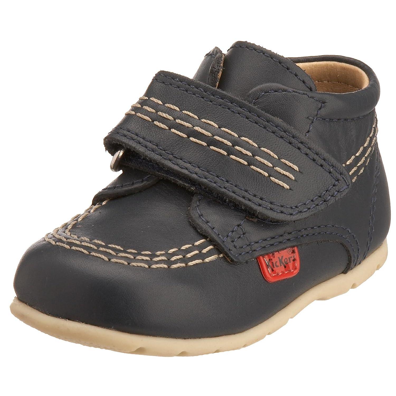 Kickers Infant Kick Hi B Strap Kids Uni Baby Shoes Amazon