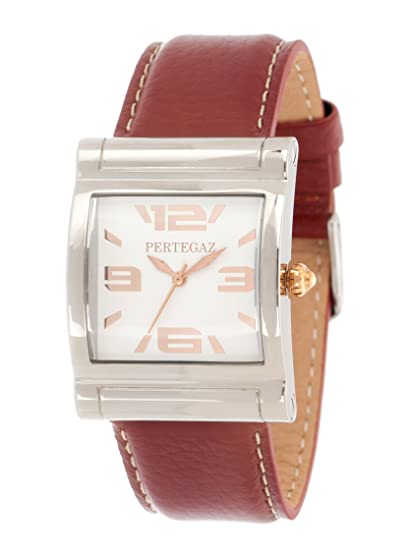 Pertegaz Reloj P70425/B Burdeos