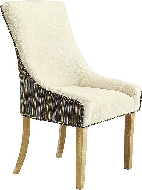 sillas tapizadas berengena