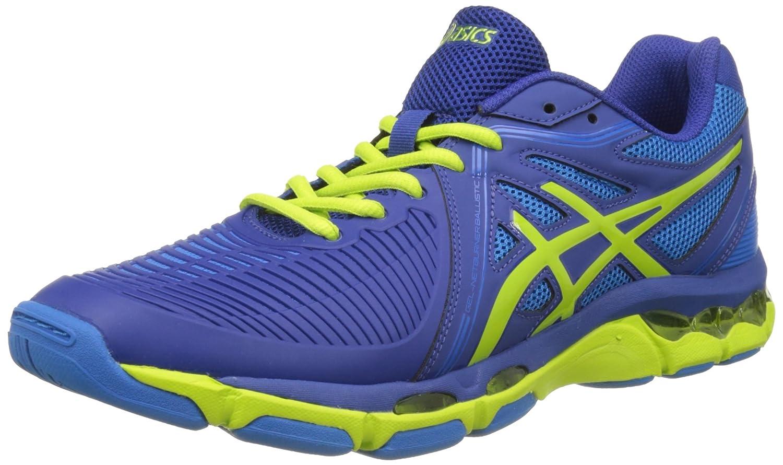 ASICS Men's Gel Netburner Ballistic Volleyball Shoes