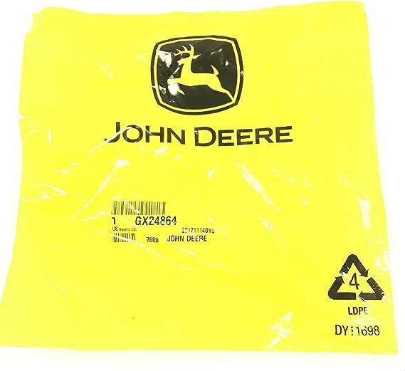 Amazon.com: John Deere equipo original Rod # gx24864: Jardín ...