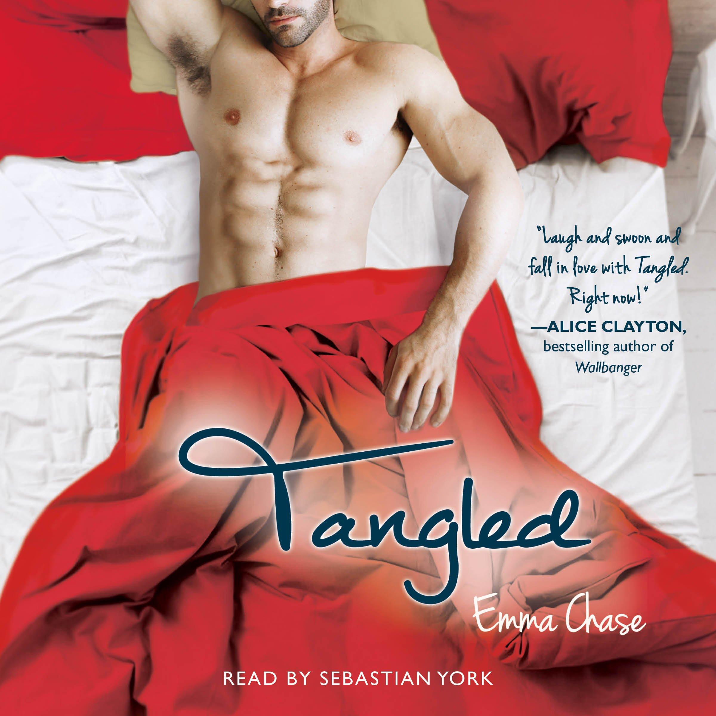 Tangled: The Tangled Series, Book 1