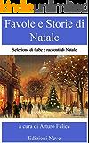 Favole e Storie di Natale - Selezione di fiabe e racconti di Natale