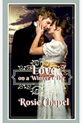 Love on a Winter's Tide (Linen and Lace Book 3) Kindle Edition
