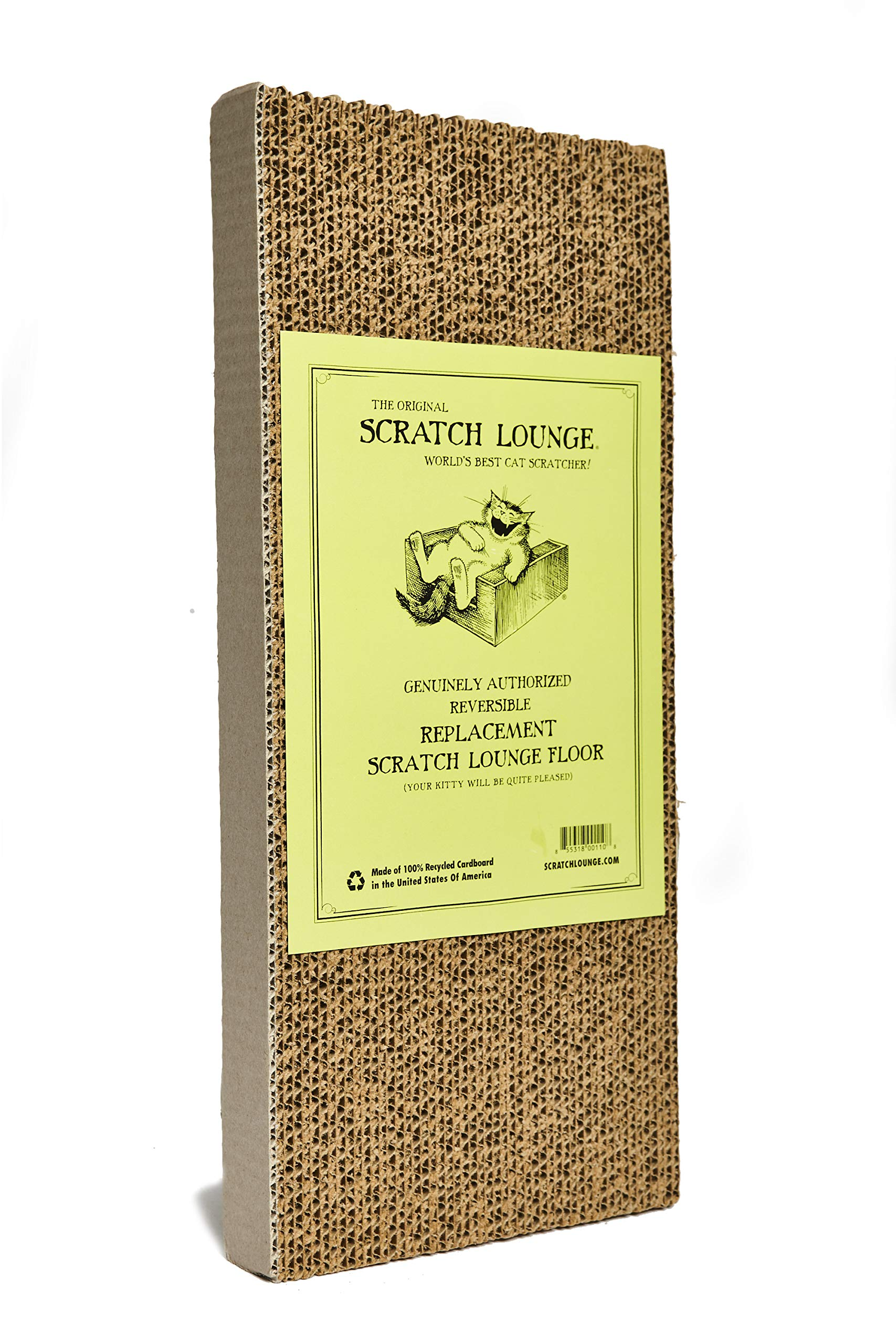 Scratch Lounge The Original Floor Replacement Scratch Pads by Scratch Lounge