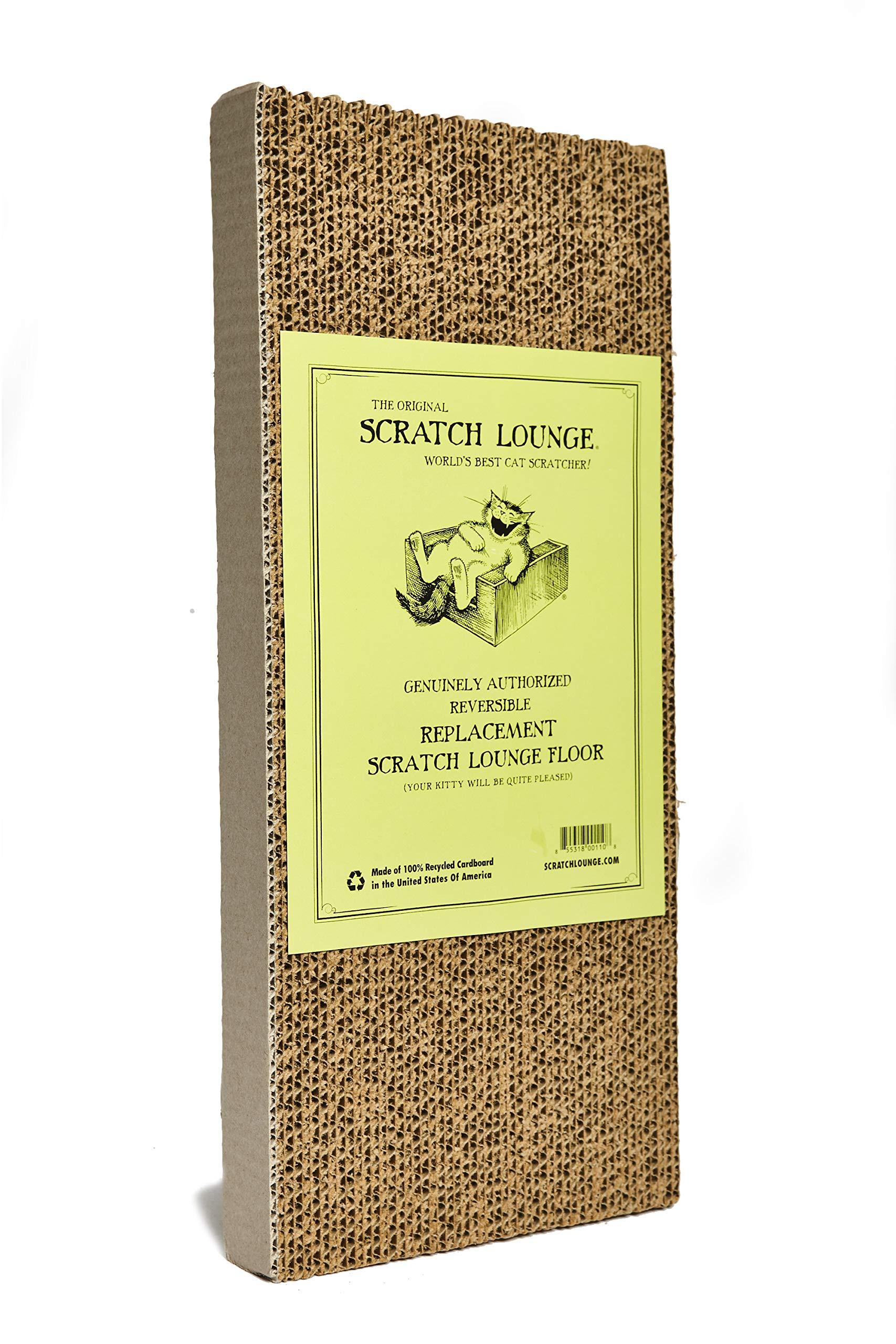 Scratch Lounge The Original Floor Replacement Scratch Pads 1