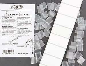 Beal Cuerda End Kit Marca