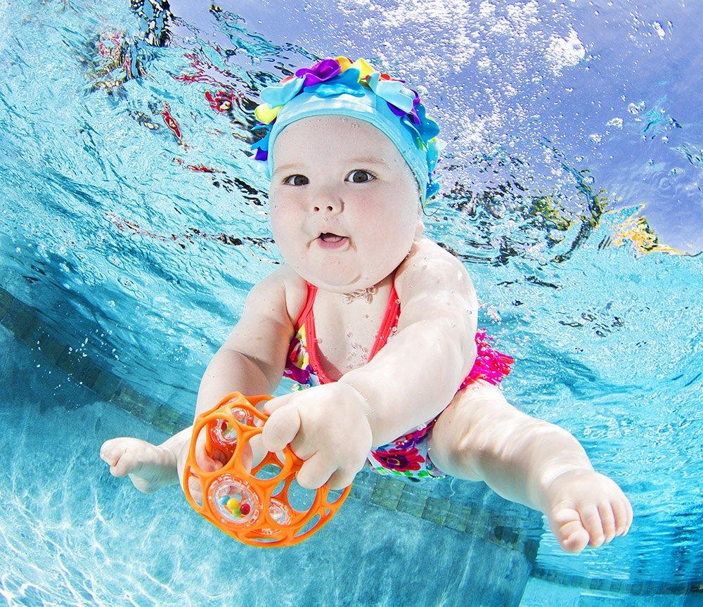 Babies swimming underwater inspiration photos - Babies Swimming Underwater Inspiration Photos 22