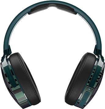Skullcandy Hesh 3 Wireless Over-Ear Headphone - Psycho Tropical