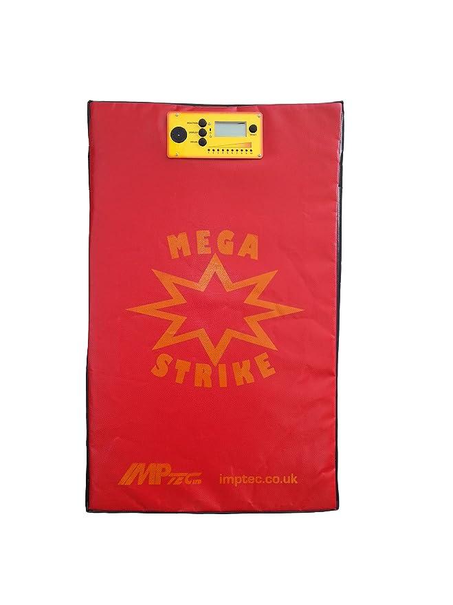 Mega Strike Power Measuring Shield: Amazon co uk: Sports & Outdoors
