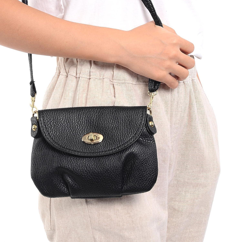 Ladies Mini SMALL Handbag Envelope Crossbody Shoulder Messenger Totes Bag  Purse  Handbags  Amazon.com 32a1470a01