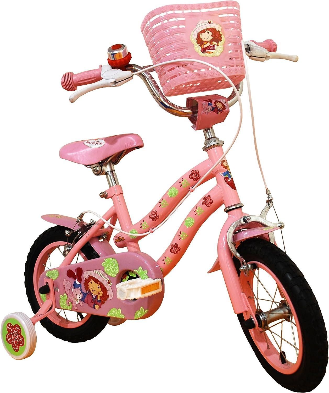 Tarta de Fresa - Bicicleta de 16