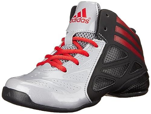 111827d43bc8d2 Adidas Performance NXT LVL SPD Next Level Speed 2 K Mid-Cut Basketball Shoe  (