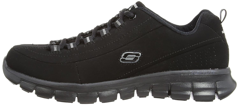 Skechers Sport Women's Elite Synergy Sneaker Fashion Sneaker Synergy B00D1ABPZU Road Running f40162