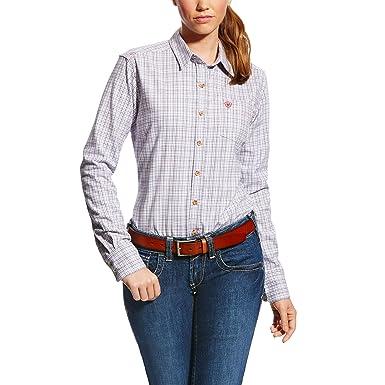 ARIAT FR Marion Work Shirt