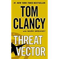 Threat Vector (Jack Ryan Universe Book 15) (English Edition)