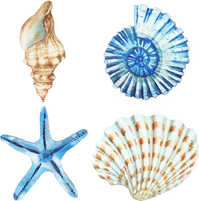 The Best Wall Decor Sea Creatures