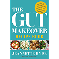 The Gut Makeover Recipe Book