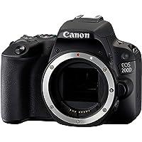 Canon EOS 200D Gövde