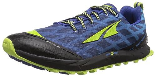 Altra Running Mens Men s Superior 2 Running Shoe