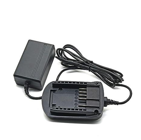 Garden NINJA - Cargador para baterías Worx 32V WA3537 ...