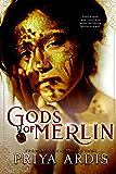 Gods of Merlin (My Merlin Series Book 4)