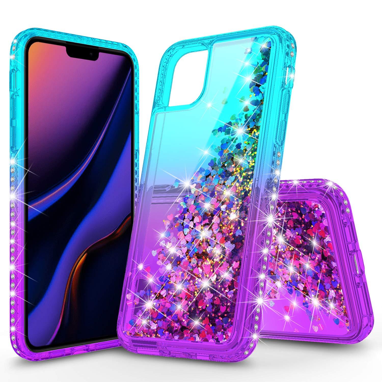 Funda Iphone 11 Pro Glitter LOVEMECASE [7X2BMQBN]