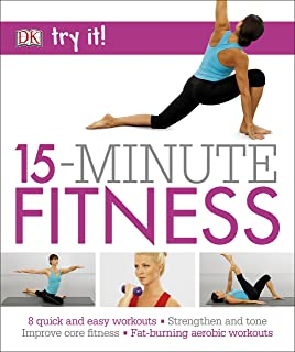 home workout dk publishing