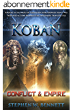 Koban: Conflict and Empire (English Edition)