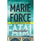 Fatal Mistake: Fatal Series, Book 6