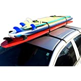 Amazon Com Malone Auto Hr20 Inflatable Roof Rack