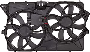 Spectra Premium CF15102 Engine Cooling Fan Assembly